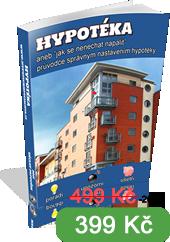 Elektronická kniha o hypotékách