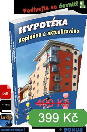 kniha o hypotéce