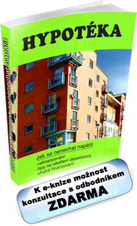 Kniha o hypotékách